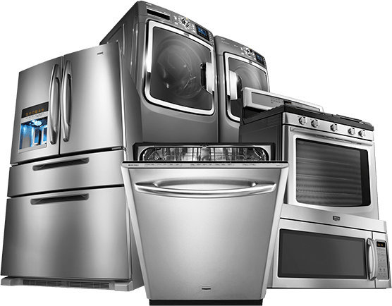 About 1st Choice Appliance Repair